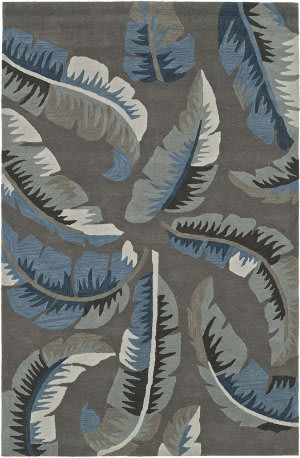 Dalyn Maui Mm3 Taupe Area Rug