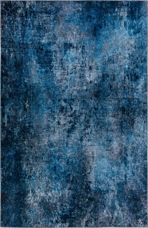 Dalyn Nebula Nb1 Deep Sea Area Rug