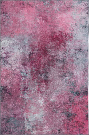 Dalyn Nebula Nb5 Rose Quartz Area Rug