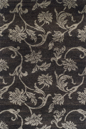 Dalyn Omega Om601 Midnight Area Rug