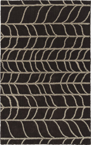 Dalyn Pesario Pe2 Chocolate Area Rug