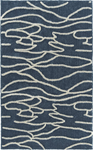 Dalyn Pesario Pe3 Denim Area Rug