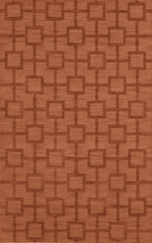Dalyn Paramount Pt12 Cayenne Area Rug