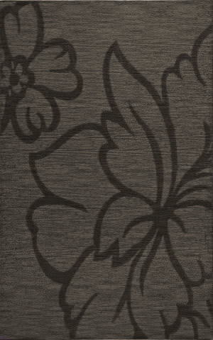 Dalyn Paramount Pt18 Graphite Area Rug