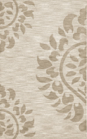 Dalyn Paramount Pt19 Fawn Area Rug