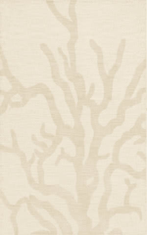 Dalyn Paramount Pt20 Chalk Area Rug