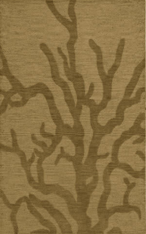Dalyn Paramount Pt20 Honey Mustard Area Rug