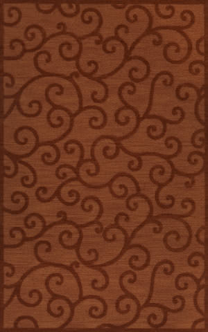 Dalyn Paramount Pt4 Ginger Area Rug