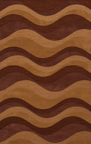 Dalyn Quest Qt4 Harvest Area Rug