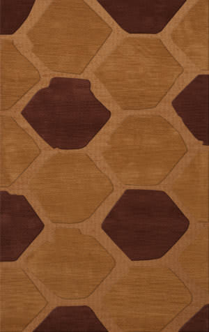 Dalyn Quest Qt6 Cider Area Rug