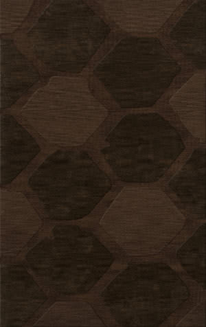 Dalyn Quest Qt6 Nutmeg Area Rug