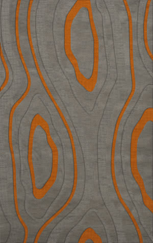 Dalyn Quest Qt7 Zinc Area Rug