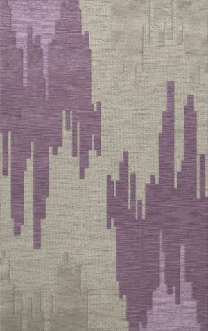 Dalyn Quest Qt9 Thistle Area Rug