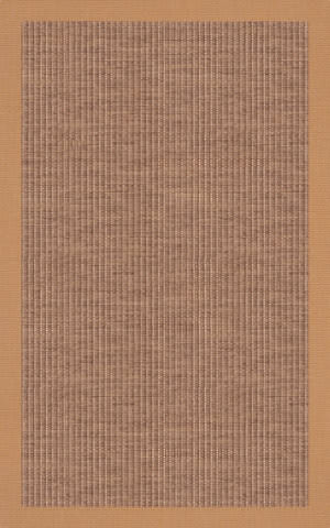 RugStudio Riley EB1 mocha 101 straw Area Rug