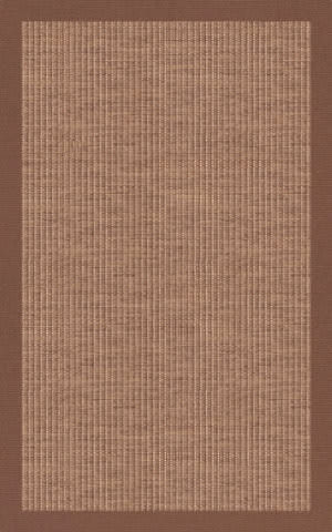 RugStudio Riley EB1 mocha 104 cocoa Area Rug