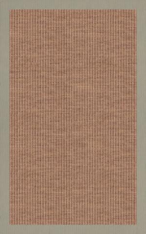 RugStudio Riley EB1 mocha 115 mist Area Rug