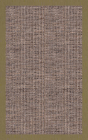 RugStudio Riley EB1 stone 114 cilantro Area Rug