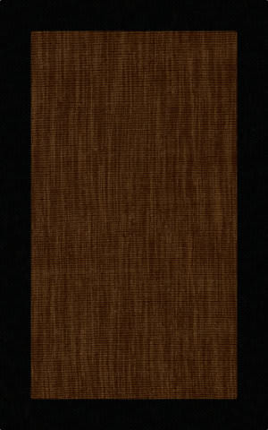 RugStudio Riley sr100 chocolate 226 Area Rug