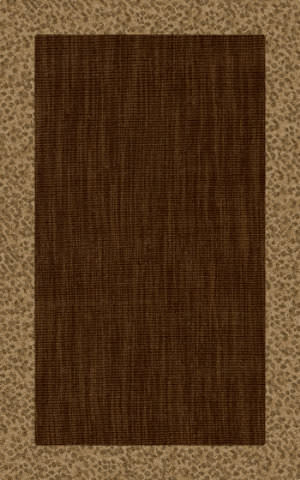 RugStudio Riley sr100 chocolate 269 Area Rug
