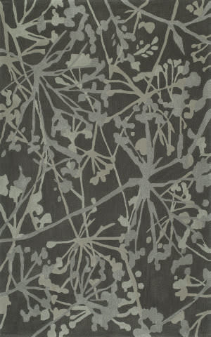 Dalyn Santino So54 Graphite Area Rug