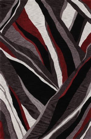 Dalyn Studio Sd16 Black Area Rug