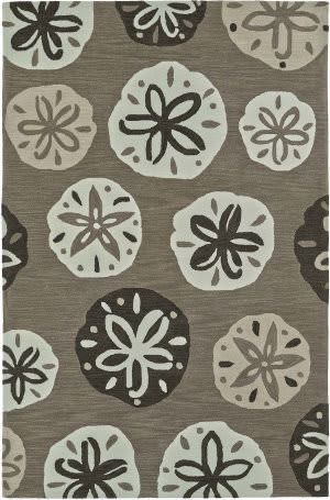 Dalyn Seaside Se11 Khaki Area Rug