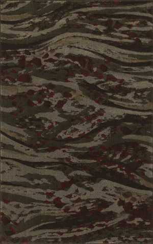 Dalyn Upton Up2 Chocolate Area Rug