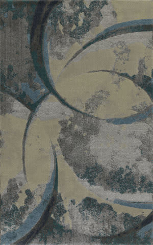 Dalyn Upton Up3 Granite Area Rug