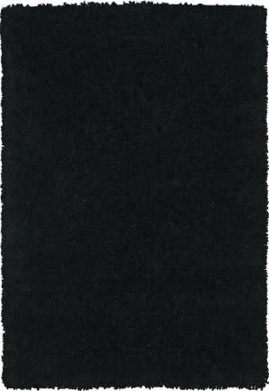 Dalyn Utopia Ut100 Black Area Rug