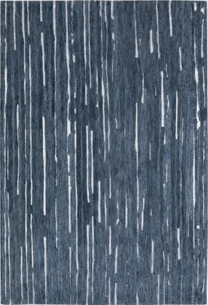 Dalyn Vibes Vb1 Navy Area Rug