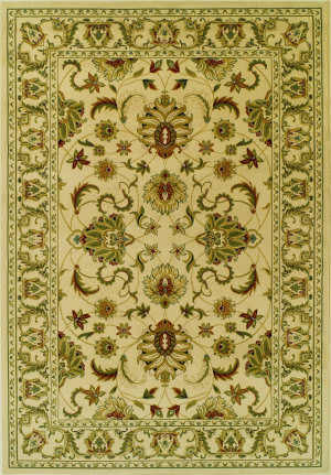Dalyn Wembley Wb45 Ivory Area Rug