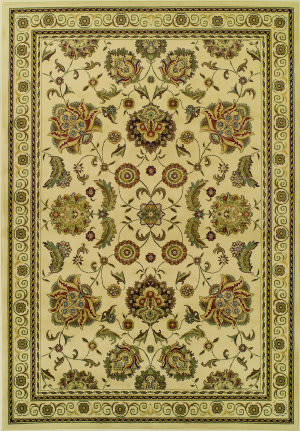 Dalyn Wembley Wb787 Ivory Area Rug
