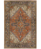 Dalyn Amanti Am3 Copper Area Rug