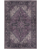 Dalyn Amanti Am3 Plum Area Rug