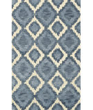 Dalyn Bella Bl1 Indigo Area Rug
