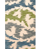 Dalyn Bella Bl2 Peacock Area Rug