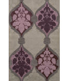 Dalyn Bella Bl4 Ash Area Rug