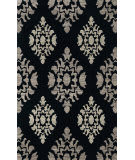 Dalyn Bella Bl9 Black Area Rug