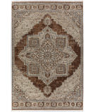 Dalyn Baku Bu1 Walnut Area Rug