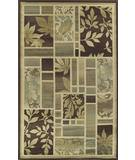 Rugstudio Kaitlin CR-30 Chocolate Area Rug