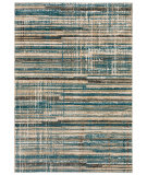 Dalyn Karma KM8 Blue Area Rug