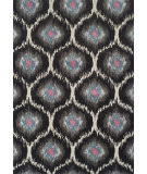 Dalyn Modern Greys Mg360 Charcoal Area Rug