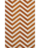 Dalyn Quest Qt3 Tangerine Area Rug
