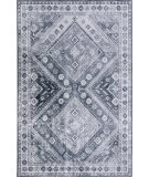 Dalyn Rou Ro3 Pewter Area Rug