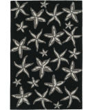 Dalyn Seaside SE8 Black Area Rug