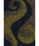 Dalyn Visions Vn-5 Black Area Rug