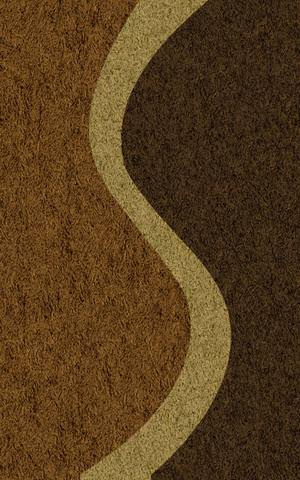 Rugstudio Riley OP200-13 Earthenware-Mushroom-Fudge Area Rug
