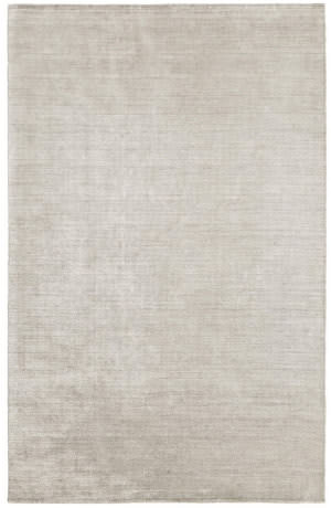 Dash And Albert Alloy Knotted Zinc Area Rug