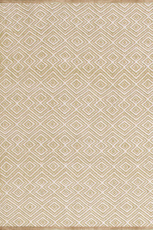 Dash And Albert Annabelle 105458 Wheat Area Rug