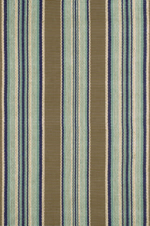 Rugstudio Sample Sale 56167R Heron Stripe Area Rug